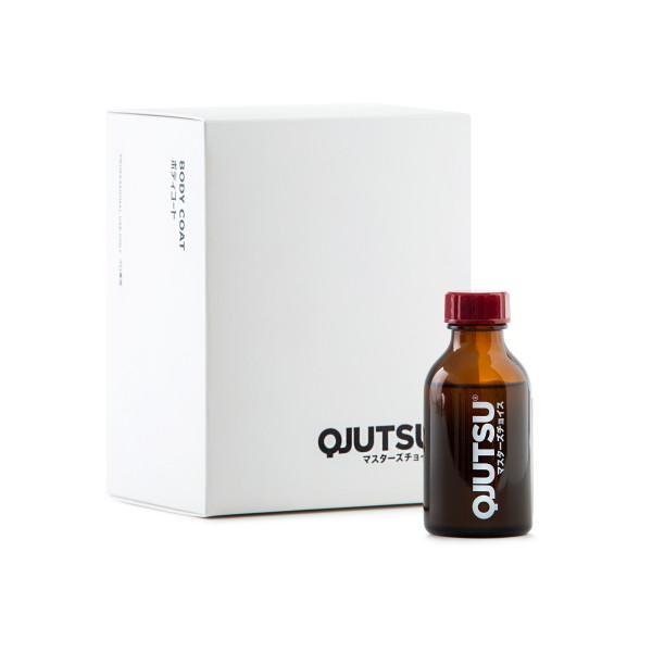 QJUTSU Body Coat, quartz coating, 100 ml